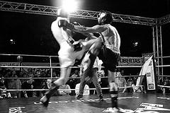knee-kick
